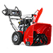 RedMax Snowblowers Category Image