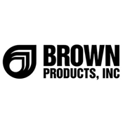 Brown Products Logo