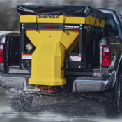 Discount tailgate salt spreader