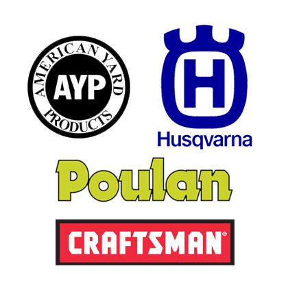 AYP/Husqvarna Logo