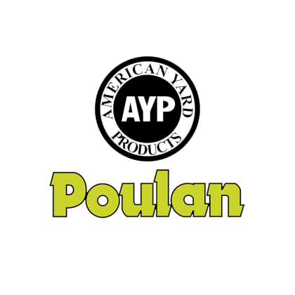 AYP/Poulan Logo