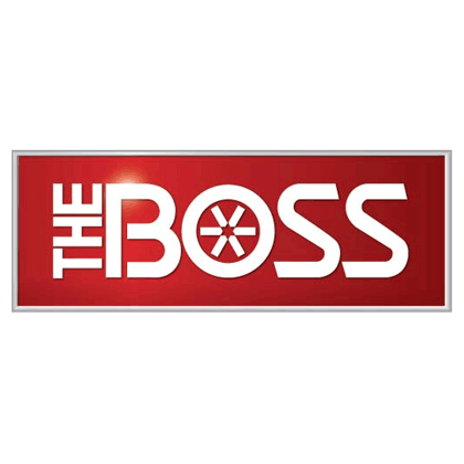 Boss Plow Logo