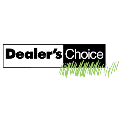 Dealer's Choice Logo