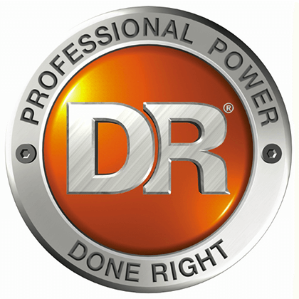 DR Power Logo
