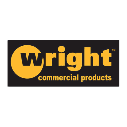 Wright Mfg Logo