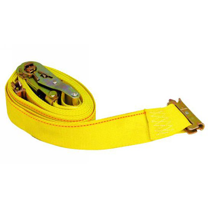 "Picture of 2"" x 12' Cambuckle Strap with Fitting"