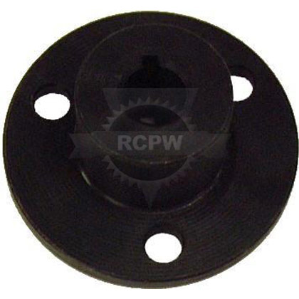 Picture of Buyers Spinner Hub with Set Screw