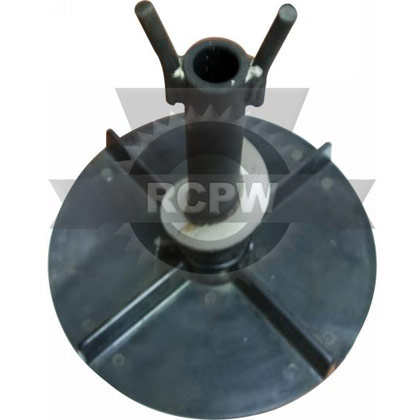 Picture of Buyers Spinner Auger Assembly