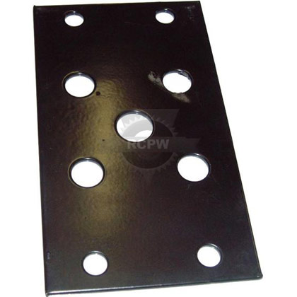 Picture of Buyers Bearing Plate