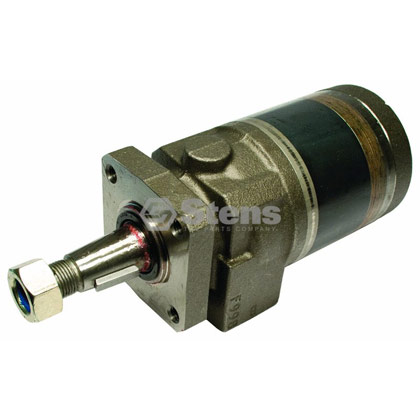 Picture of Parker Wheel Motor