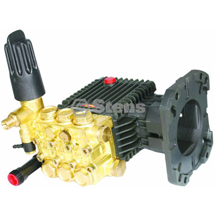 Picture of Gas Flanged Pump