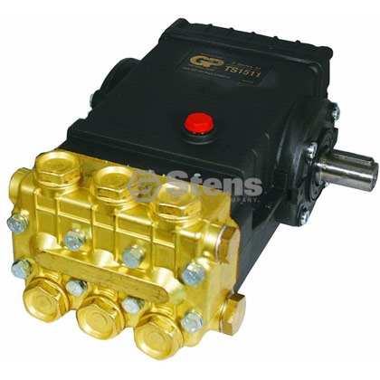 Picture of Solid Shaft Pump