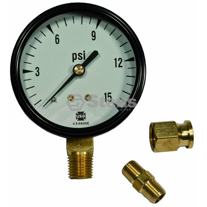 Picture of Pressure Gauge Kit