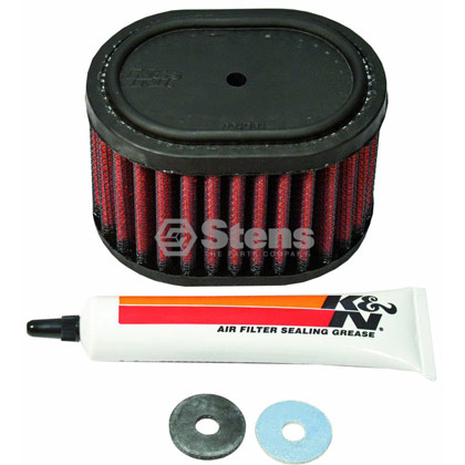 Picture of K & N Air Filter E-4516