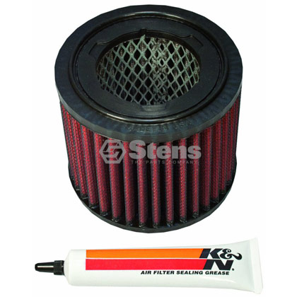 Picture of K & N Air Filter E-4517