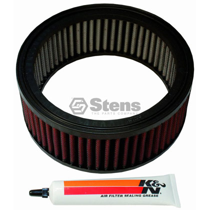 Picture of K & N Air Filter E-4521