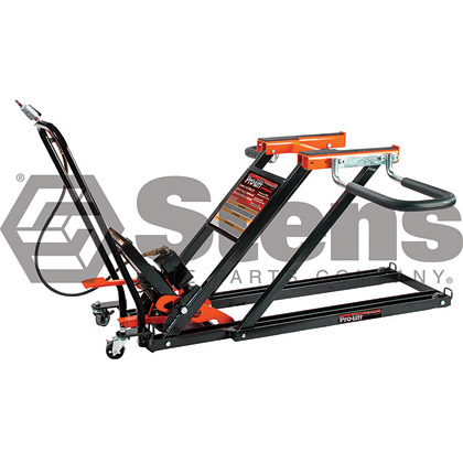 Picture of Lawn Mower Lift