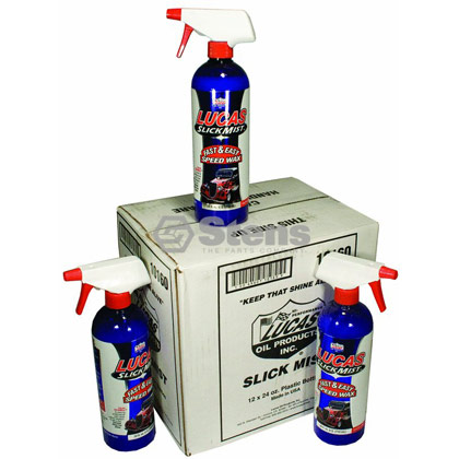 Picture of Slick Mist - Case of 12 x 24 oz. bottles