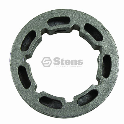 "Picture of Rim Sprocket - 3/8"" Pitch - 7 Tooth, 7 Spline"