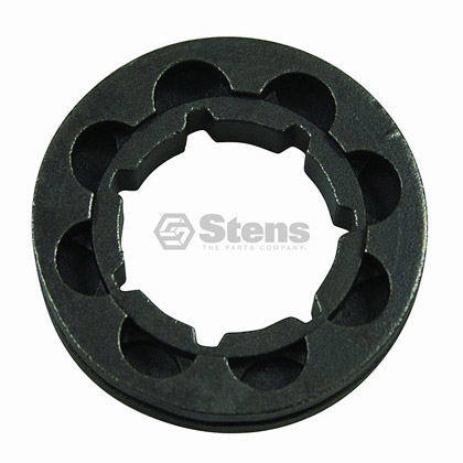 "Picture of Rim Sprocket - 3/8"" Pitch - 8 Tooth, 7 Spline"