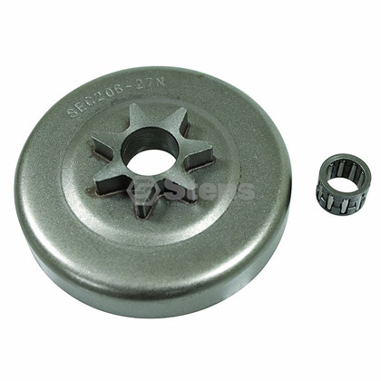 """Picture of Pro-Spur Sprocket - .325"""" Pitch - 7 Teeth"""