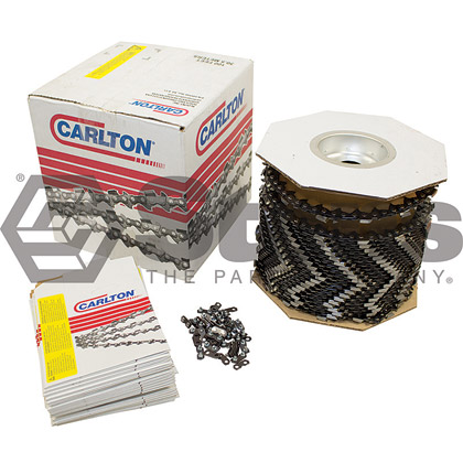Picture of Carlton Saw Chain 100' Chisel