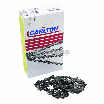 "Picture of Carlton Pre-Cut Chain 44 - 3/8"" LP Pitch"