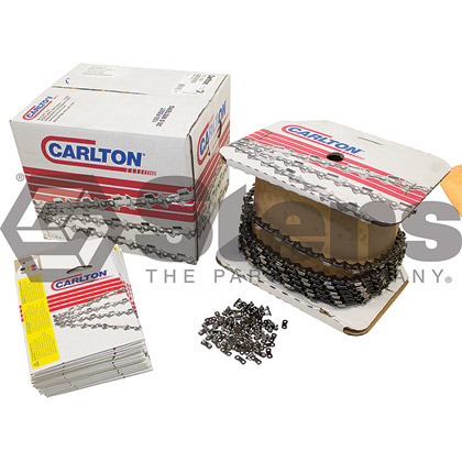 Picture of Carlton Saw Chain 100' Semi-Chisel