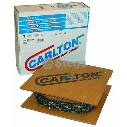Picture of Carlton Saw Chain 25' Chisel