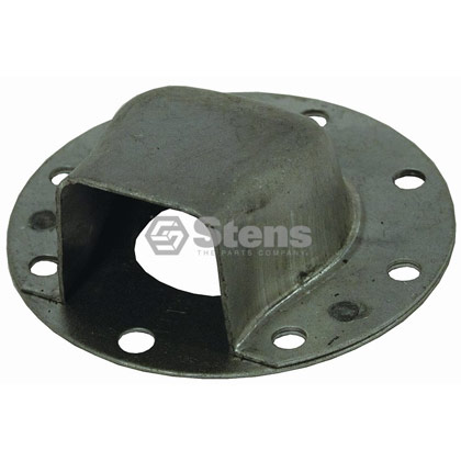 Picture of Muffler Deflector