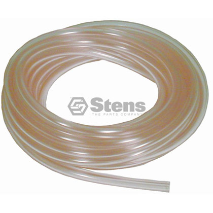 """Picture of 3/16"""" Clear PVC Fuel Line"""