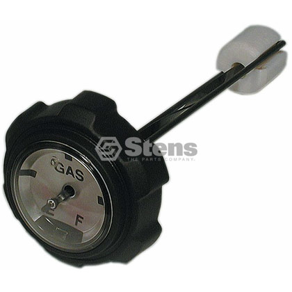 Picture of Gas Cap with Gauge