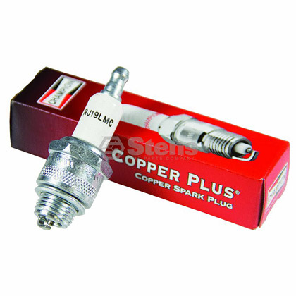 Picture of Champion RJ19LMC Spark Plug (Each)