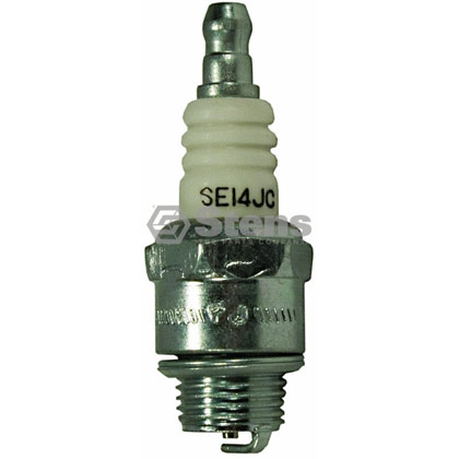 Picture of Mega-Fire CJ14 (SE-14JC) Spark Plug (Each)