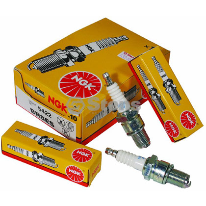 Picture of NGK BR8ES (RN2C) Spark Plug (Each)