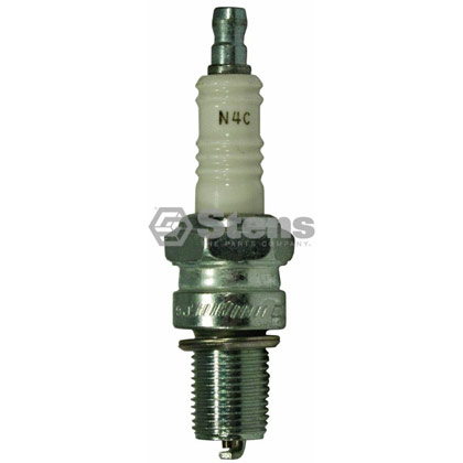 Picture of Champion N4C Spark Plug (Each)