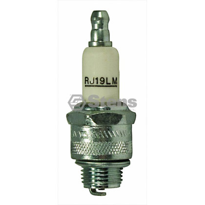 Picture of Champion RJ19LM Spark Plug (Each)