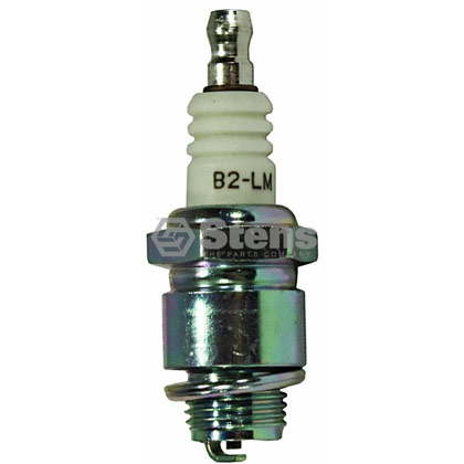 Picture of NGK B2LM (J19LM) Spark Plug Shop Pack
