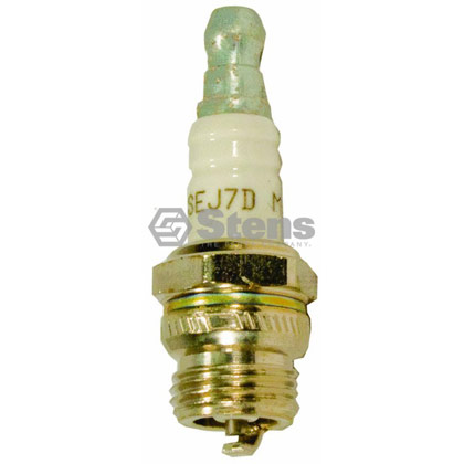 Picture of Mega-Fire DJ7J (SE-J7D) Spark Plug (Each)