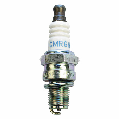 Picture of NGK CMR6H Spark Plug (Each)