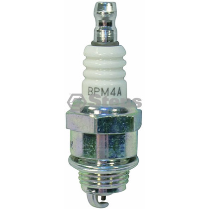 Picture of NGK BPM4A Spark Plug (Each)