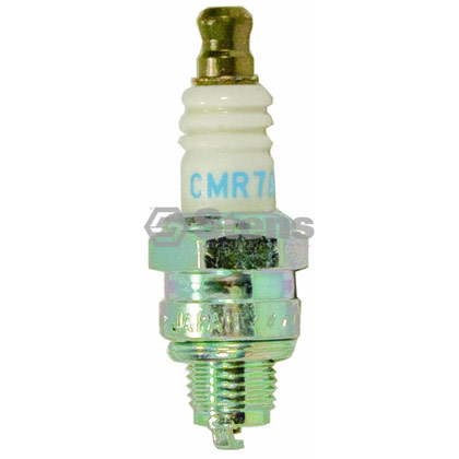 Picture of NGK CMR7A (RY4C) Spark Plug (Each)