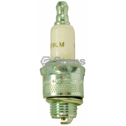 Picture of Champion J19LM Spark Plug Shop Pack
