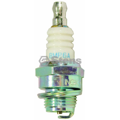 Picture of NGK BMR6A (RCJ8) Spark Plug (Each)