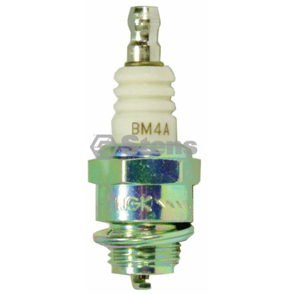 Picture of NGK BM4A (CJ14) Spark Plug (Each)