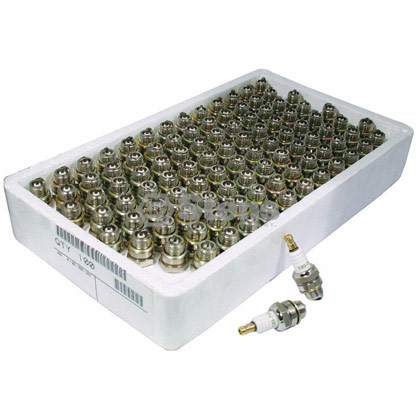 Picture of Torch L6C (CJ8/BM6A) Spark Plug Shop Pack