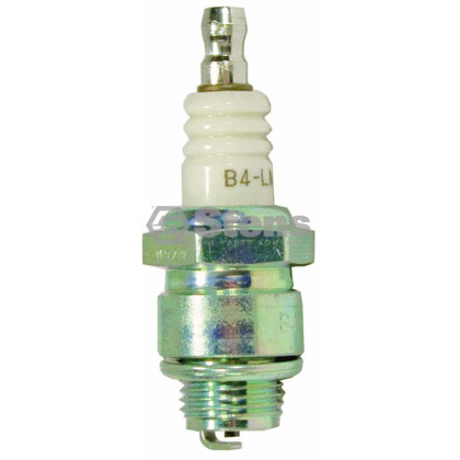 Picture of NGK B4LM (J17LM/J19LM) Spark Plug (Each)