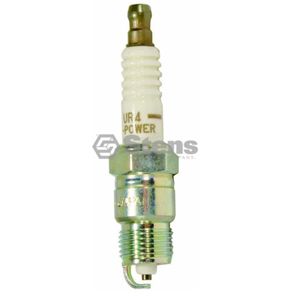 Picture of NGK UR5 (RV15YC/RV15YC4) Spark Plug (Each)