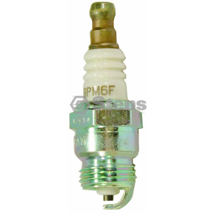 Picture of NGK BPM6F (DJ7Y) Spark Plug (Each)