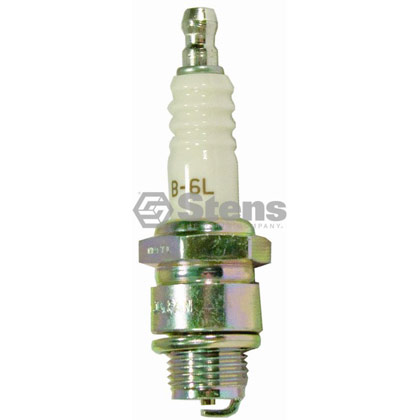 Picture of NGK B6L (H8C) Spark Plug (Each)